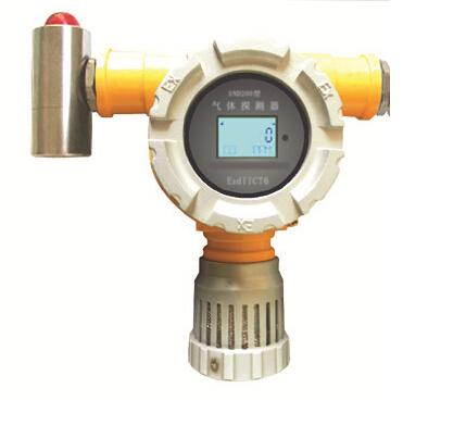 snt200型号数显气体探测器