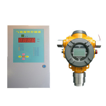 S400型号数显气体探测器