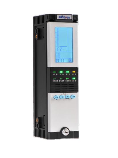 RBK-1080型气体报警控制器-新款