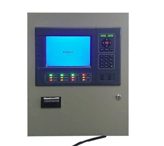 RBK-6000-ZL240型气体报警控制器