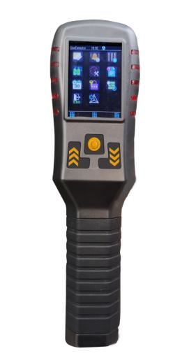S311型泵吸式单一气体检测仪