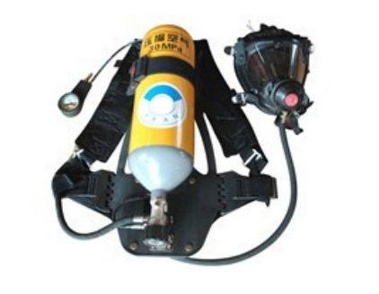 RHZKF正压式空气呼吸器5L/6L