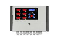 RBK-6000-6型有毒气体报警控制器
