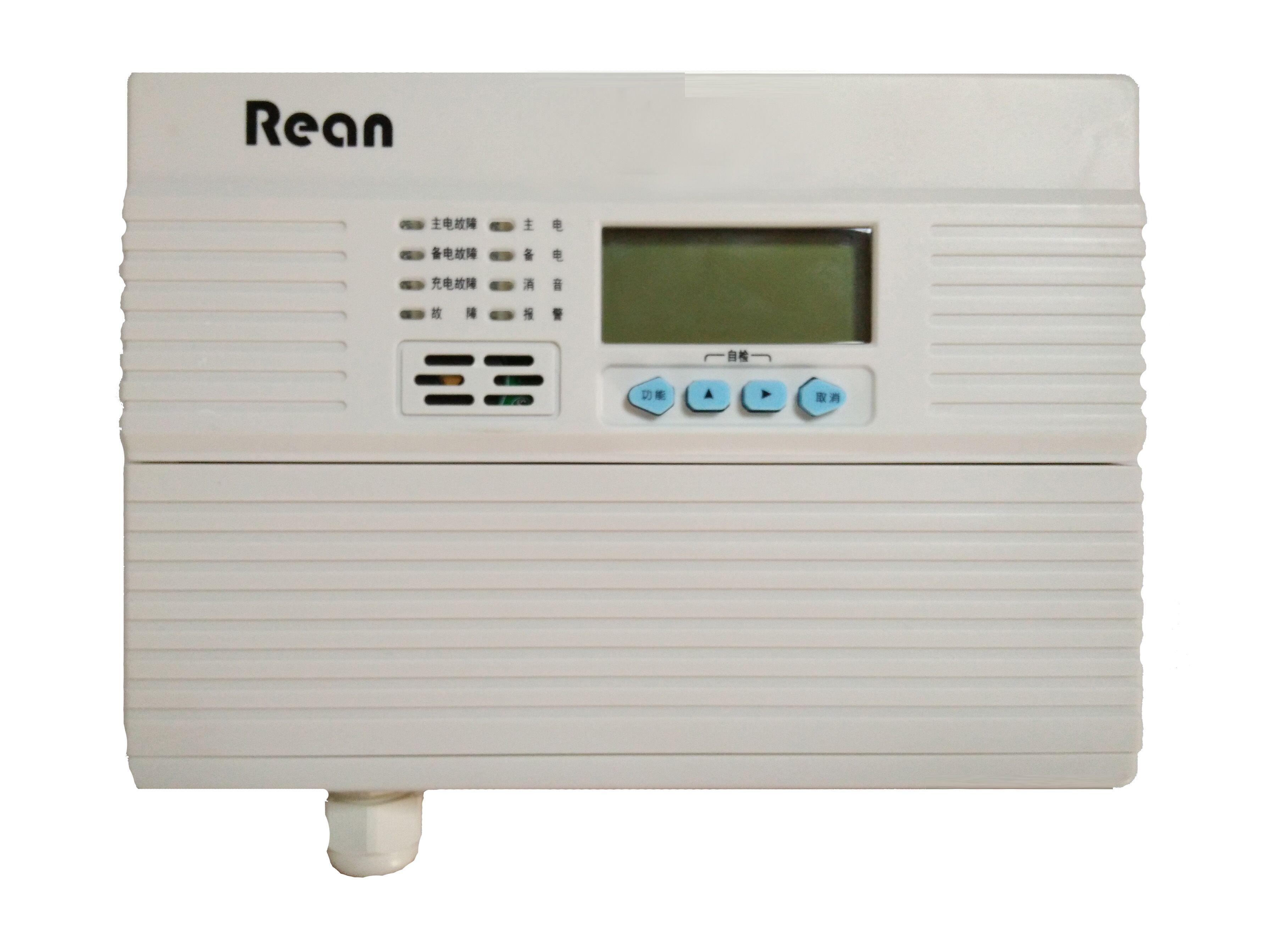 RBK-6000-ZL1N型有毒气体报警控制器