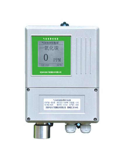 QD6380型壁挂气体报警器
