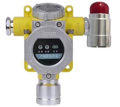 RBT-6000-ZLG型气体探测器