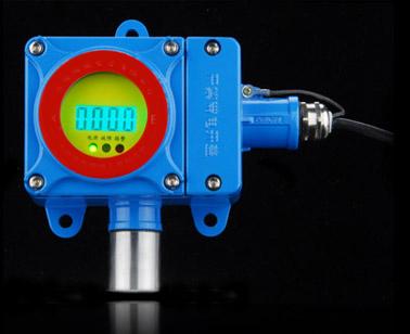 RBT-6000-FX现场显示型可燃气体探测器